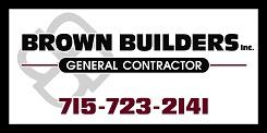 Brown Builders